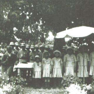 Devojčice iz Kamenice u poseti domu u Vranju