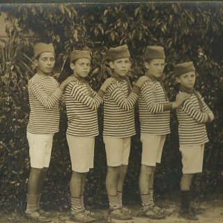 Učenici 4. razreda u Kamenici