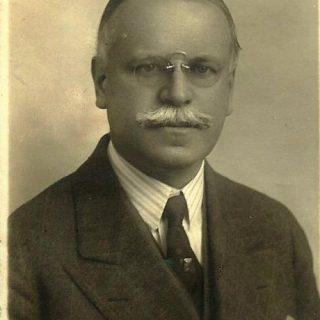 Džon Frotingam, Bern, 1928.