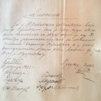 Počasni građanin Vučitrna, 11.1.1929.