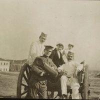 Prva Frotingamova misija lekara 1914.